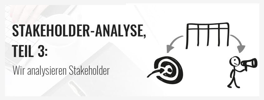 Stakeholder-Interessen und Maßnahmen