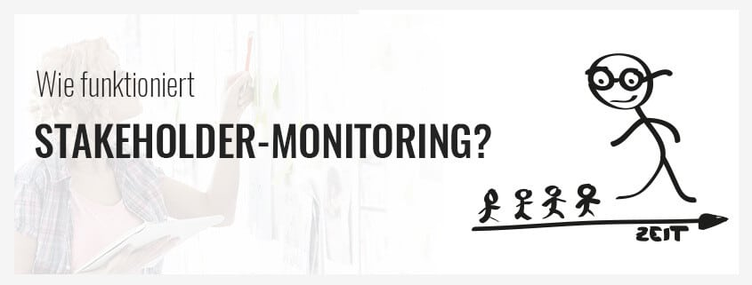 Stakeholder-Monitoring