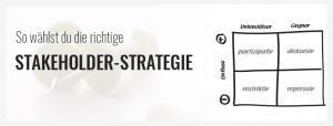 Stakeholder-Strategie