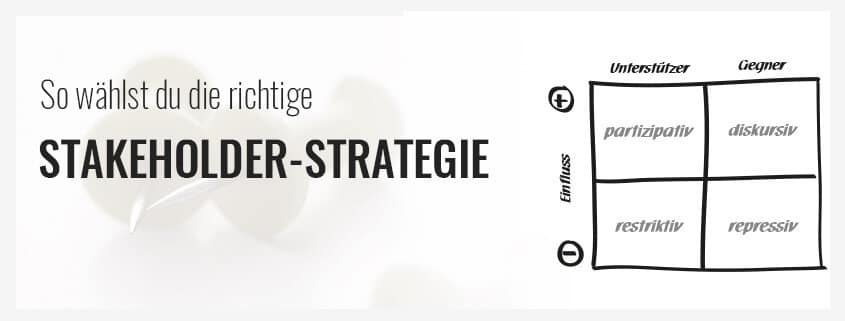 Stakeholder-Strategie