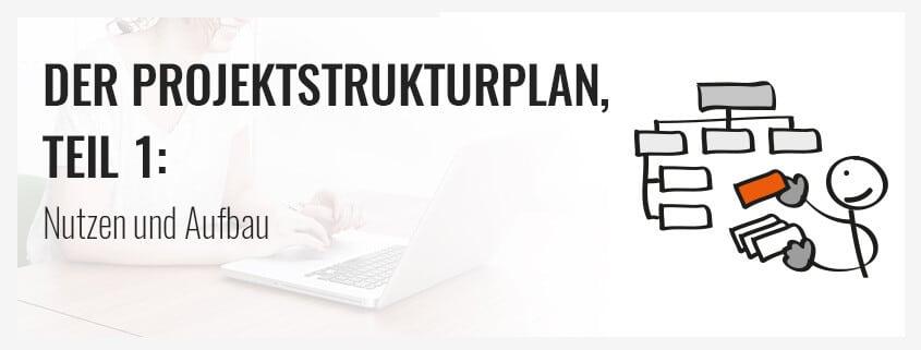 Projektstrukturplan Nutzen Aufbau Und Vorlage