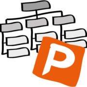 Projektstrukturplan mit Powerpoint erstellen