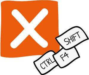 Die 26 wichtigsten Excel-Shortcuts
