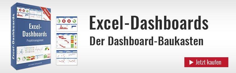 Excel-Dasbhoard