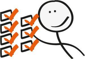 Tägliche Aufgaben eines Projektleiters