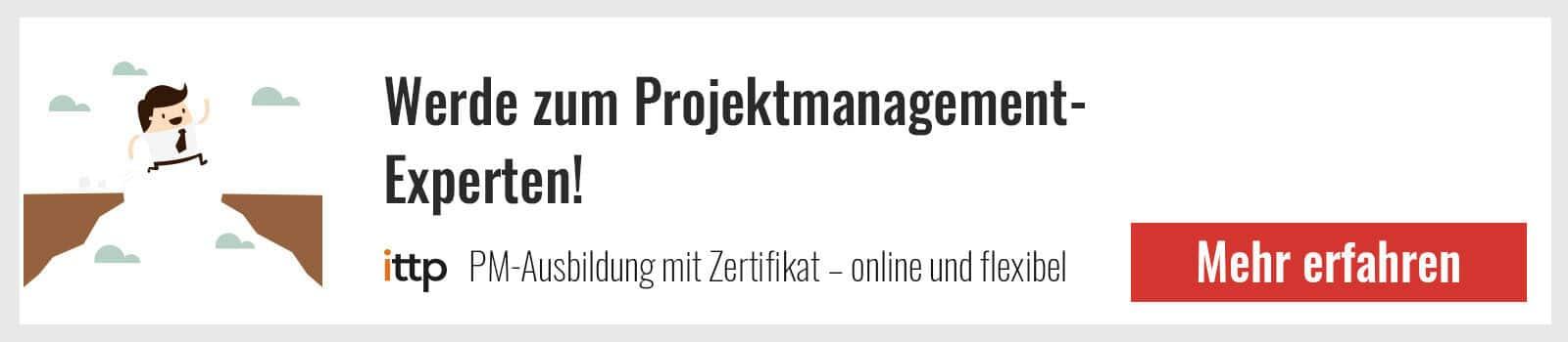 Projektmanagement braucht kein Mensch! - Projekte leicht gemacht