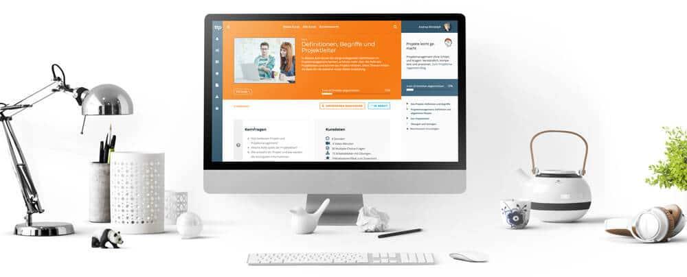 ittp Projektmanagement-Ausbildung
