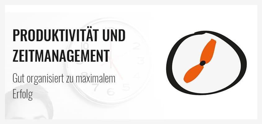 Projektmanagement-Methoden für Produktivität und Zeitmanagement