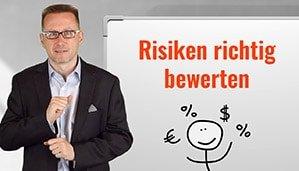 Risiken bewerten