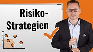 Risikostrategie