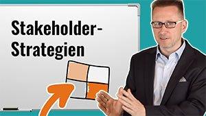 Video: Stakeholder-Strategien