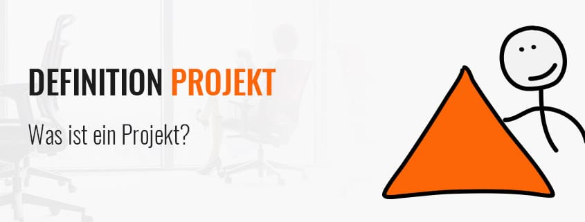 Definition Projekt