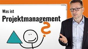 Video: Was ist Projektmanagement?